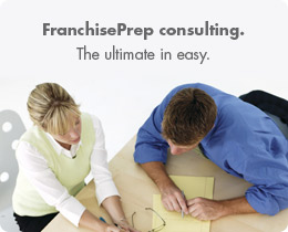 FranchisePrep – Franchise Consulting and Franchise Development Services.